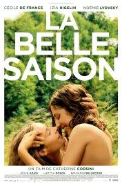 background picture for movie La Belle Saison
