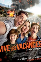 background picture for movie Vive les vacances
