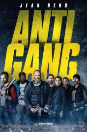 background picture for movie Antigang