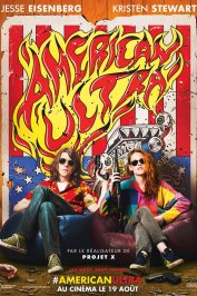 background picture for movie American Ultra