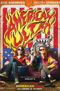 Affiche du film : American Ultra