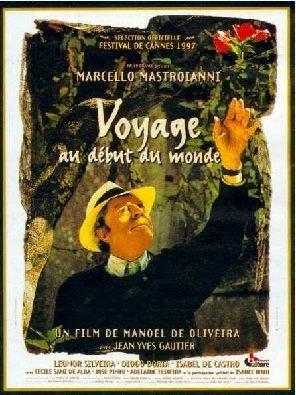 Photo du film : Voyage au début du monde