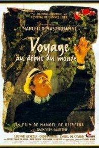 Affiche du film : Voyage au début du monde