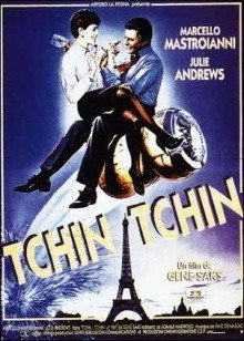 Photo du film : Tchin tchin