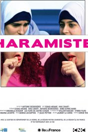 background picture for movie Haramiste