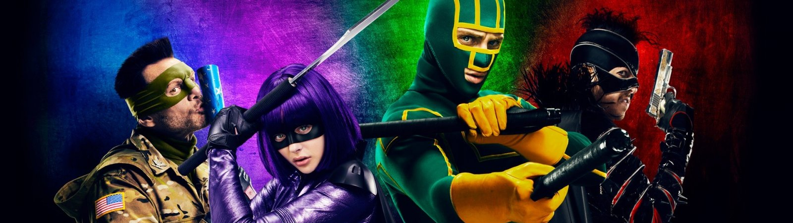 Photo du film : Kick-Ass 2