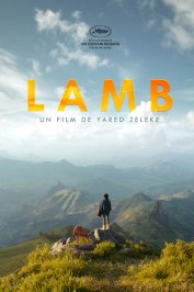 background picture for movie Lamb