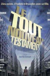 Affiche du film Le Tout Nouveau Testament