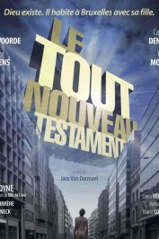 background picture for movie Le Tout Nouveau Testament