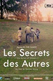 Affiche du film Les Secrets des autres