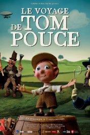 background picture for movie Le Voyage de Tom Pouce