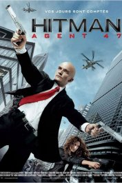 background picture for movie Hitman : Agent 47