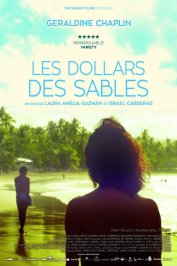 background picture for movie Les Dollars des sables