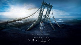 Affiche du film : Oblivion