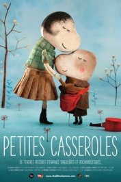 background picture for movie Petites casseroles