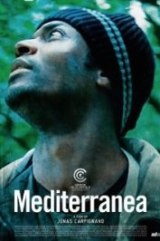 background picture for movie Mediterranea