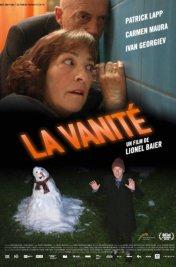 Affiche du film La Vanité