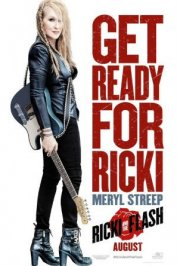 background picture for movie Ricki and the Flash