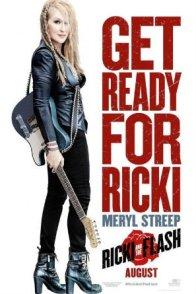 Affiche du film : Ricki and the Flash