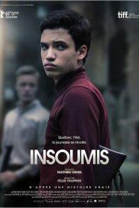 Affiche du film : Insoumis