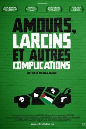 background picture for movie Amours, larcins et autres complications