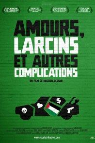 Affiche du film : Amours, larcins et autres complications