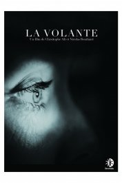 background picture for movie La Volante