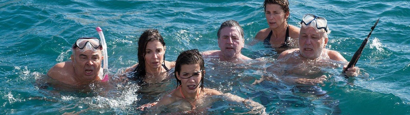 Photo du film : Entre amis