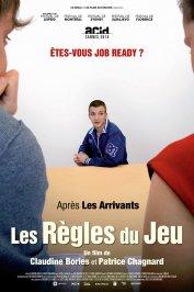 background picture for movie Les Règles du jeu