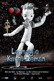background picture for movie La Magie de Karel Zeman