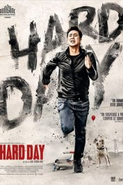 background picture for movie Hard Day