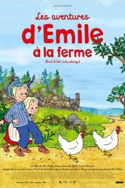 background picture for movie Les Aventures d'Emile à la ferme