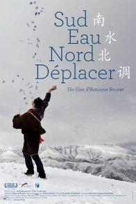 Affiche du film : Sud, eau, nord, déplacer