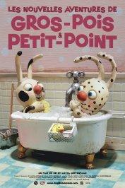 background picture for movie Les Nouvelles Aventures de Gros Pois et Petit-Point
