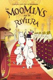 background picture for movie Les Moomins sur la Riviera