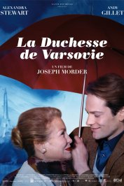 background picture for movie La Duchesse de Varsovie