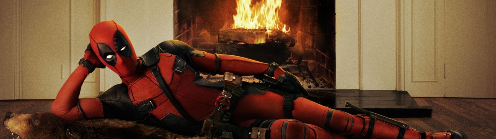Photo du film : Deadpool
