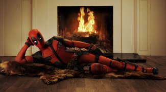 Affiche du film : Deadpool