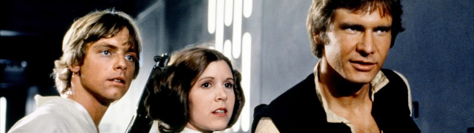 Photo du film : Star Wars : Episode IV - Un nouvel espoir