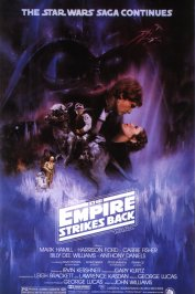 background picture for movie Star Wars : Episode V - L'Empire contre-attaque
