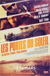 background picture for movie Les Portes du Soleil - Algérie pour toujours
