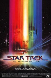 background picture for movie Star Trek, le film