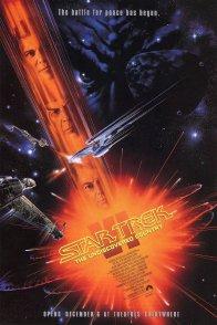 Affiche du film : Star Trek VI : Terre inconnue