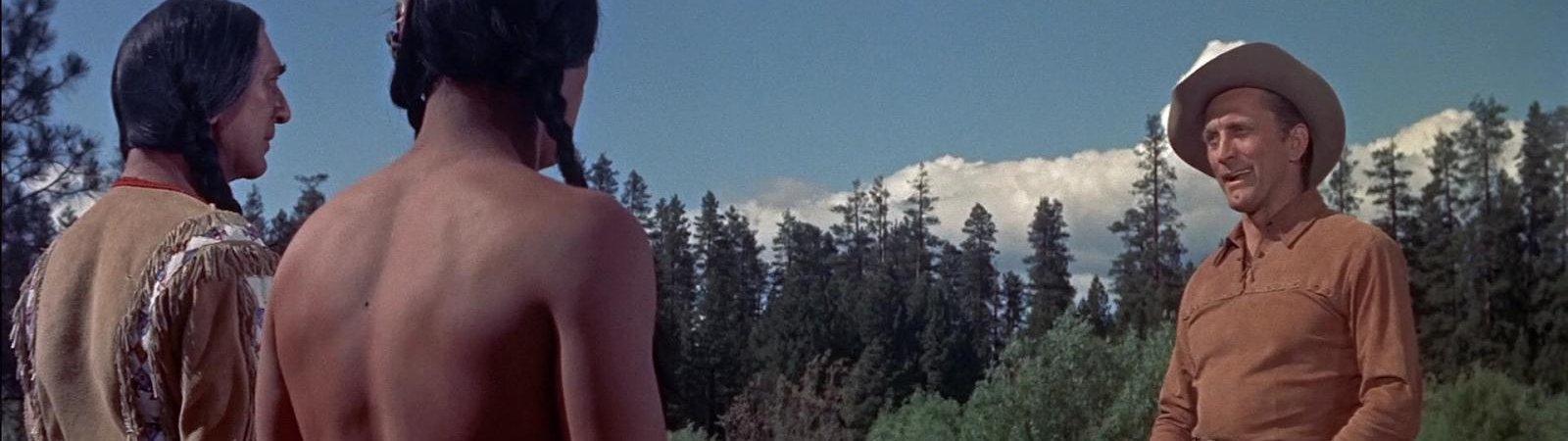 Photo du film : La riviere de nos amours