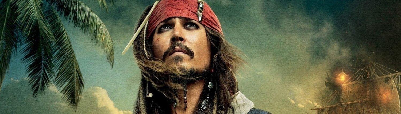 Photo dernier film Johnny Depp