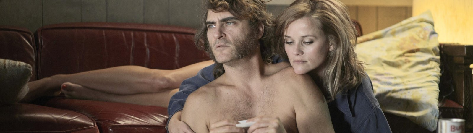 Photo du film : Inherent Vice
