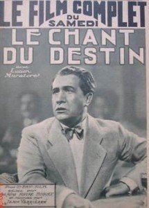 Photo dernier film  Lucien Muratore