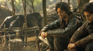Affiche du film : Robin des bois, la véritable histoire