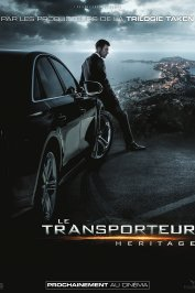 background picture for movie Le Transporteur : héritage