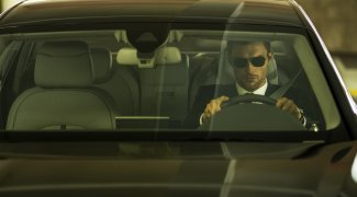Affiche du film : Le Transporteur : héritage